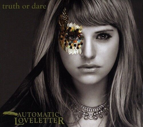 Automatic Loveletter - Truth or Dare [New CD]