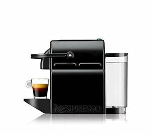 New - Nespresso Inissia Coffee Machine - Black