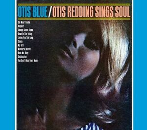 Otis Redding - Otis Blue [New CD]
