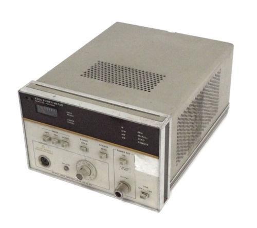 Hp Power Meter : Hp a power meter ebay