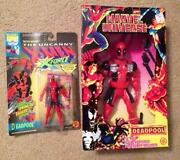 Marvel Universe Action Figure Lot