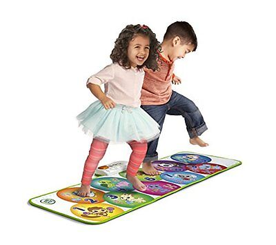 LeapFrog Learn and Groove Musical Mat Toys Educational Kids