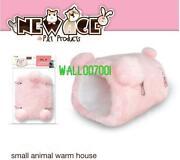 Guinea Pig Bed
