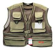 Fishing Vest XXL