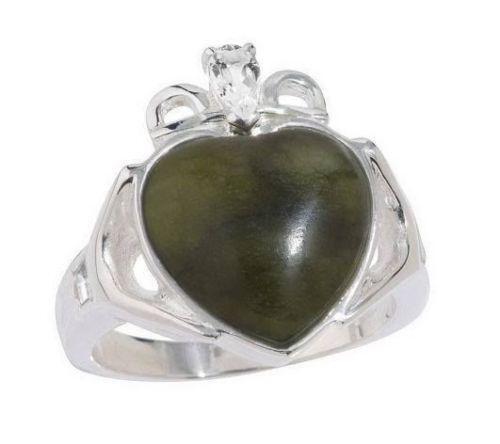 Connemara Marble Ring Ebay