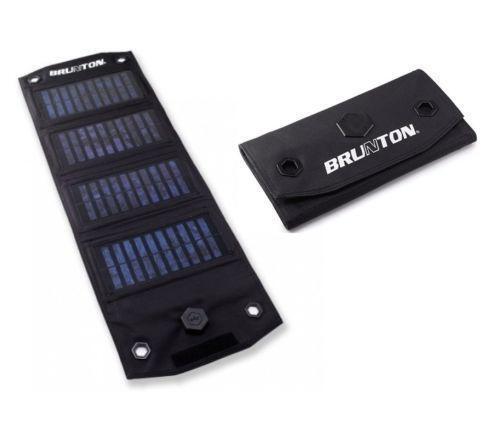 Brunton Solar Charger Ebay
