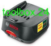 Bosch 18 Volt Battery