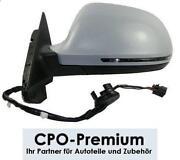 Audi A3 8P Spiegel