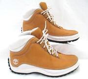 Womens Timberland Boots Size 9