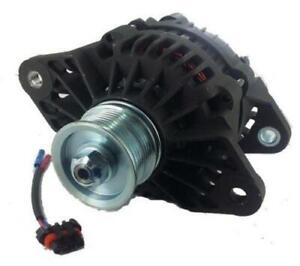 Brushless Alternator  Replaces DELCO 19020801 Minnpar 47-2066 Remy 93053