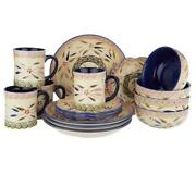 Temptations Dinnerware