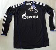 Schalke Torwarttrikot