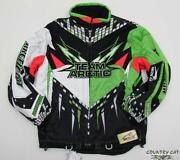 Arctic Cat Green