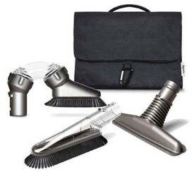 DYSON Clean and Tidy Kit complete with tools