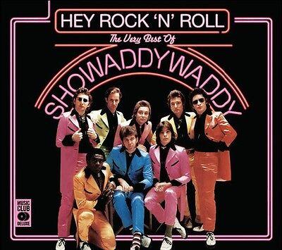 Showaddywaddy - Hey Rock N Roll: Very Best of [New CD] UK -