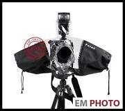 Regenschutz Canon
