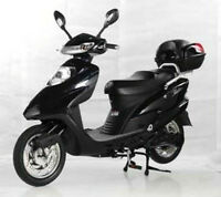 TaoTao Electric Bicycle Scooter - $1099  (LAYAWAY AVAILABLE)