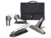 DYSON CLEAN AND TIDY TOOL KIT WITH BAG. PART NO: 920807-01 Brand New Boxed