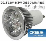 240V LED Downlight Dimmable