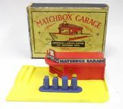 Matchbox Accessories