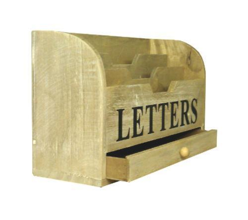 Letter Rack Ebay