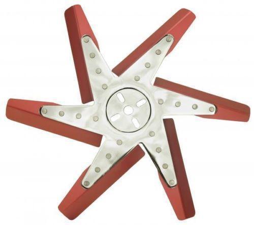 Replacement Metal Fan Blades : Aluminum fan blade ebay