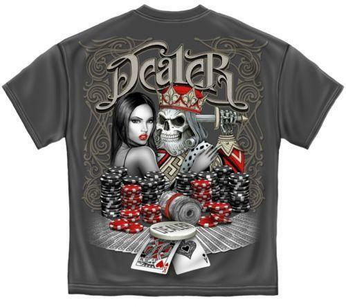 Pokerstars T Shirt