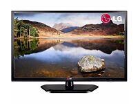 """LG 29"""" LED SMART TV! Amazing deal."""