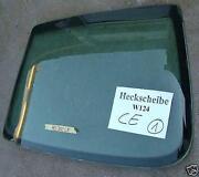 W124 Heckscheibe
