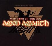 Amon Amarth CD