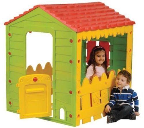 Prezzo Sottocosto Sottocosto Casetta Casa Gioco Bambini per Esterno Starplast Farm House