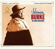 Solomon Burke