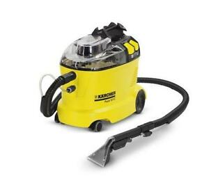 Karcher Puzzi Carpet Cleaners Ebay