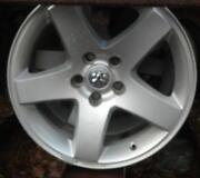 2008 Dodge Charger Wheels