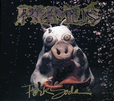 Primus - Pork Soda [New CD]