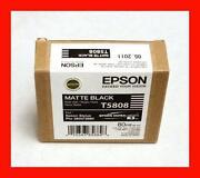 Epson 3880 Ink