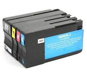HP Officejet Pro 8600 Ink
