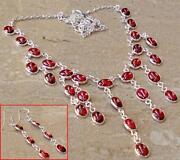 Sterling Silver Jewellery Set