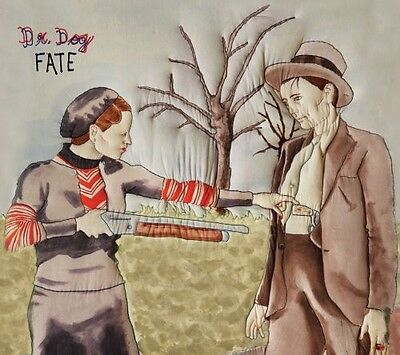 Dr  Dog   Fate  New Vinyl  With Cd