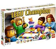 Lego Board Game