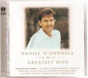 Daniel O Donnell CD