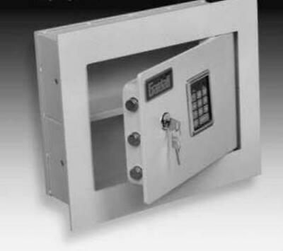 Gardall WS1317-T-EK Economical Wall Safe Gardall Wall Safe