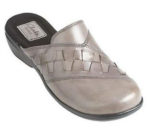 Clarks Artisan Clogs Women S Shoes Ebay