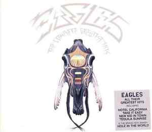THE-EAGLES-The-Complete-Greatest-Hits-2CD-NEW-Deluxe-Slipcase-Booklet-Best-Of