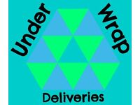 Professional Courier Service