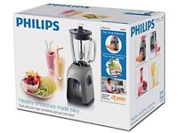 Philips HR2800 Smoothie Maker with Cord Storage and 2 Litre Jar