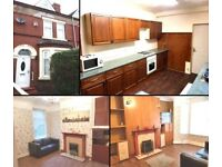 Large 4 bedroom house to rent, 119 Carr House Road, Hyde park, Doncaster