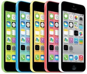 iPhone 5c Sale 10+ Available All Canadian Carriers Only 170$