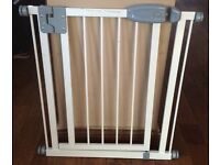 Baby Safety Gate (Tippitoes)