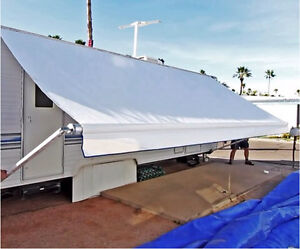 **NEW 20' Awning